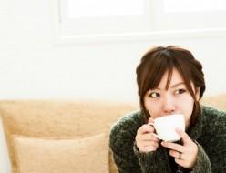 コーヒーのリラックス効果