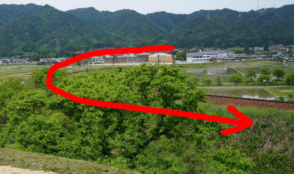 JR高山線 撮影スポット