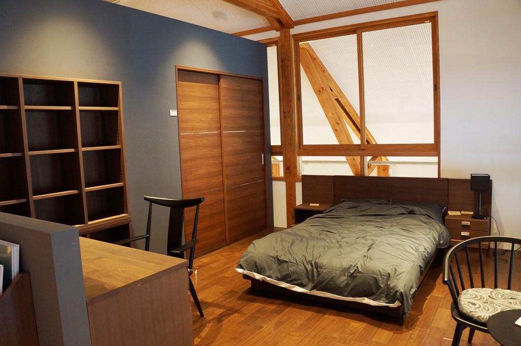 柏木工 ベッドルーム 家具