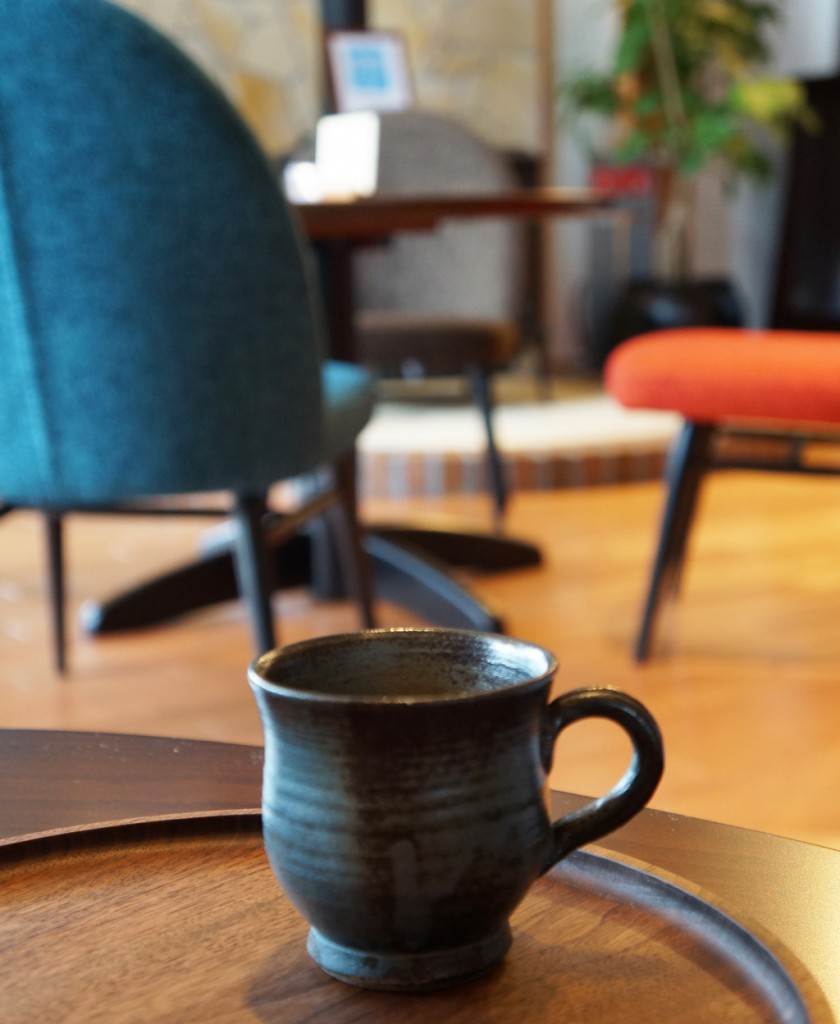 柏木工 自家焙煎コーヒー