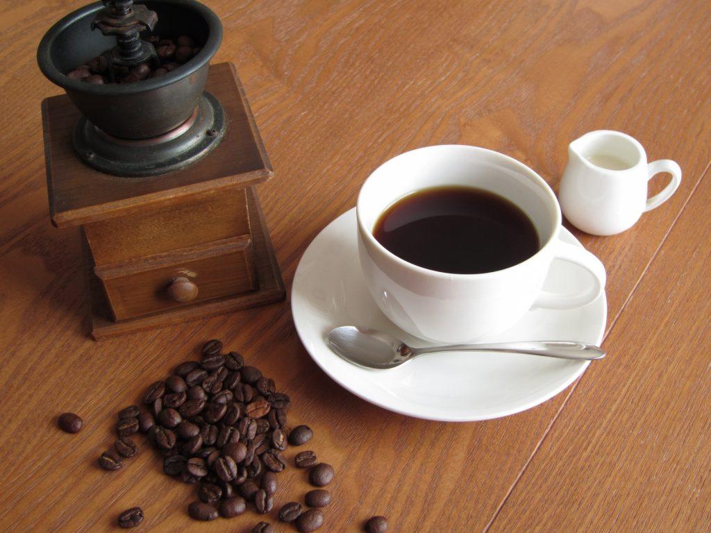 イーグルコーヒー高山