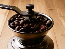 コロンビア コーヒー